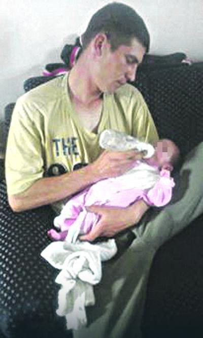 Nezapamćeni zločin da otac ubije svoju ćerku staru tek četiri meseca