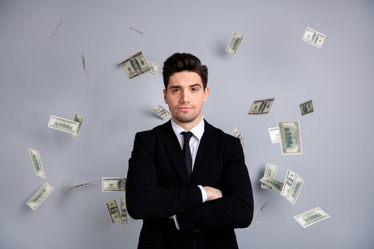 novac bogatstvo porez