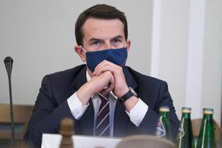Szłapka: Składam zawiadomienie do prokuratury na premiera ws. wyborów korespondencyjnych