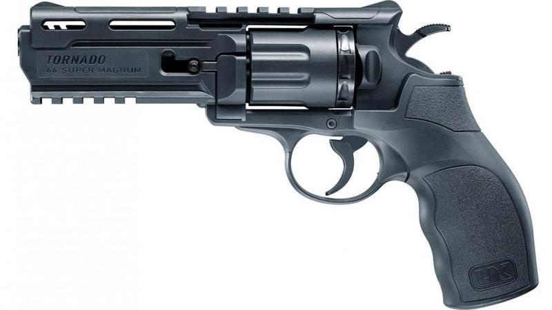5 popularnych wiatrówek pistoletów do 200 zł
