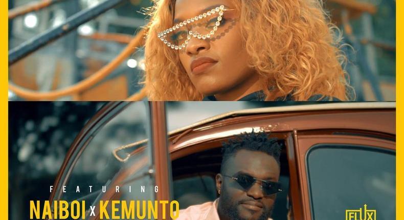 Gospelondebeatz releases new single 'Ready' Feat. Naiboi & Wendy Kemunto
