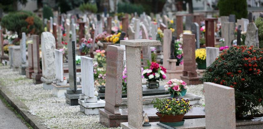 Problem z pochówkiem zmarłego na Covid-19. Wdowa przeżyła dramat