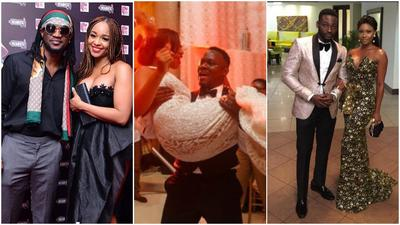 Why celebrity marriages crash [Pulse Editor's Opinion]