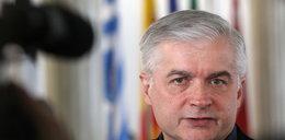 Syn Cimoszewicza chce pieniędzy podatników?