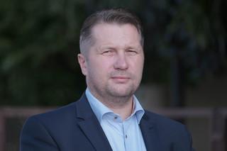 Wróbel: Potrzeba nowej Komisji Edukacji Narodowej. Minister Czarnek to najmniejsze zmartwienie [OPINIA]