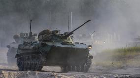 Rosja się zbroi. Jak armia federacji zmieniła się w ostatnich latach? Ilość nowego sprzętu przeraża