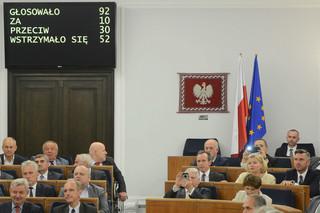 Karczewski: Żaden z senatorów PiS nie głosował przeciw inicjatywie prezydenta ws. referendum konstytucjnego