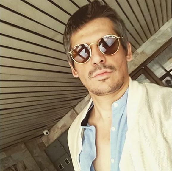 Milan Radulović Laća