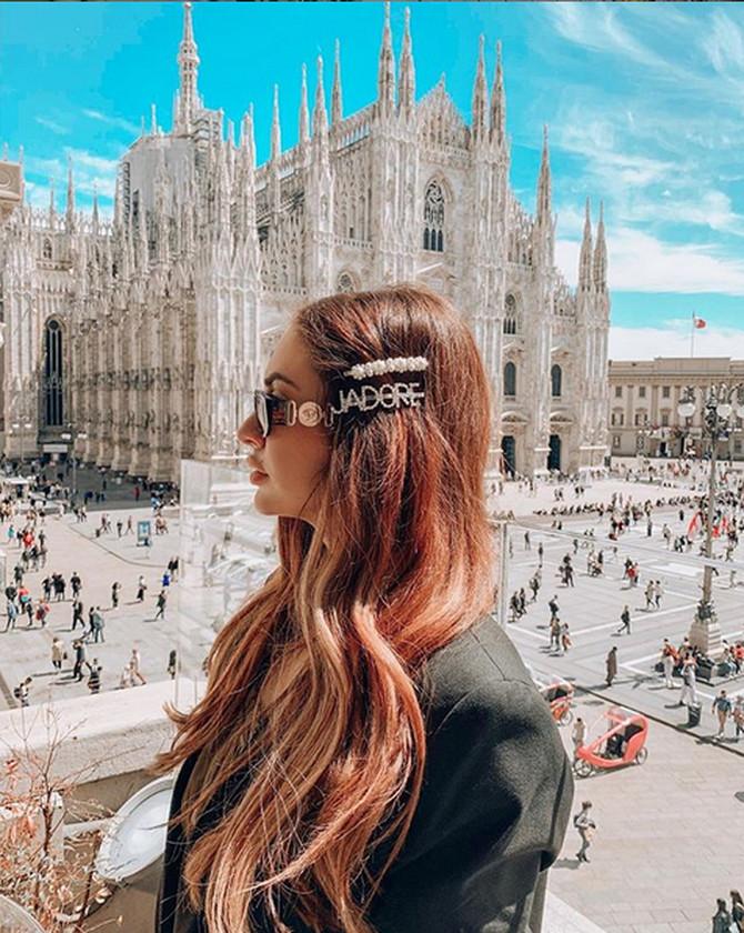 Blogerka Ena Luna