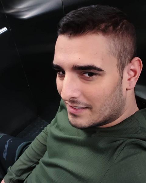 Darko Lazić se, usred oporavka, rešio za upadljivu vizuelnu promenu!
