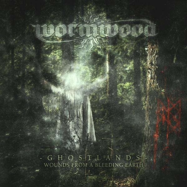 "WORMWOOD – ""Ghostlands - Wounds From A Bleeding Earth"""