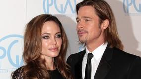 Brad Pitt chce ślubu
