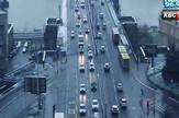 Brankov most gužve