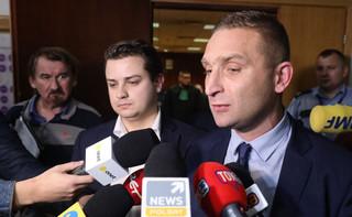 Bąkiewicz: W tym roku Marsz Niepodległości będzie zmotoryzowany