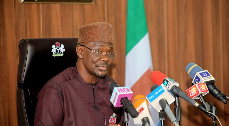 Governor Sule concerned about Boko Haram presence in Nasarawa