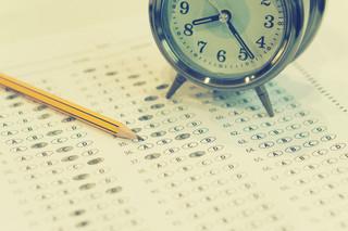 Egzamin wstępny na aplikację notarialną 2016 - test