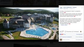 """""""Wygraj tygodniowy pobyt w hotelu Gołębiewski!"""" - proste oszustwo wciąż świetnie się sprawdza"""