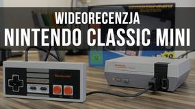 Kultowa konsola powraca po 30 latach. Recenzujemy Nintendo Classic Mini