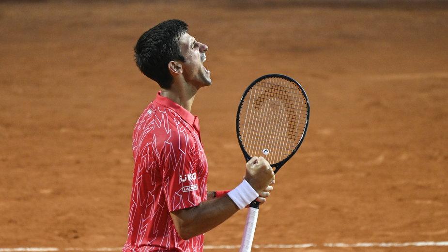 Novak Djoković