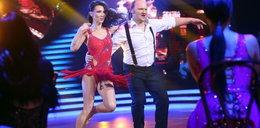 """Czarny koń """"Dancing with the stars. Taniec z gwiazdami"""""""