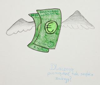 Czy świat bez pieniędzy byłby lepszy?