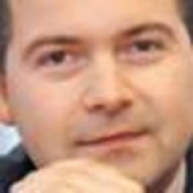 Tomasz Tatomir, radca prawny w Kancelarii Prawnej Chałas i Wspólnicy