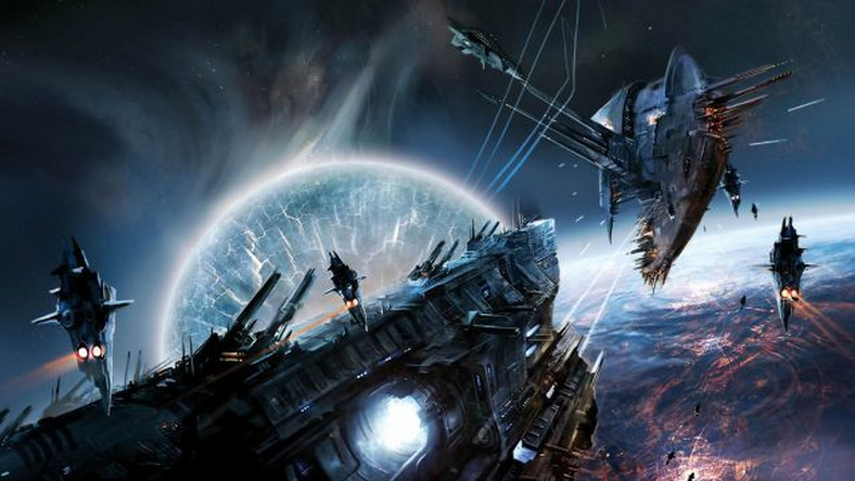 Recenzja: Homeworld Remastered Collection