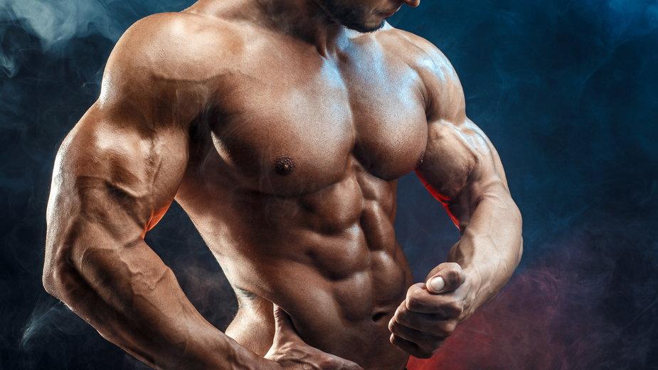 Właściwy trening na górną część klatki piersiowej