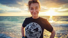 Martyna Wojciechowska: podróżując, zanurzam się w muzyce