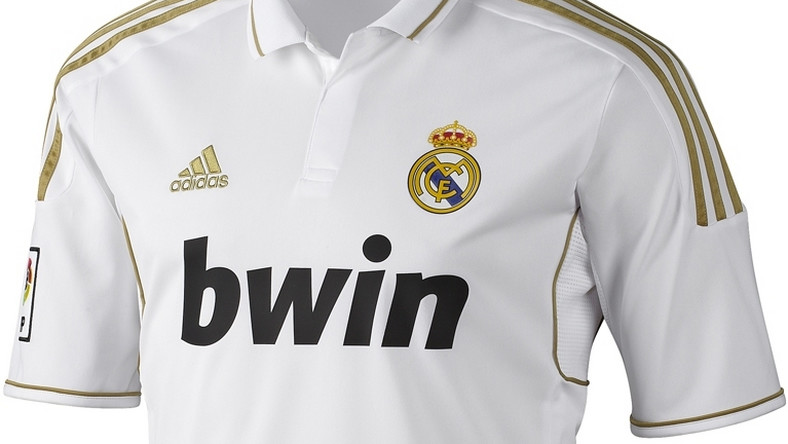 db4aa85c1 Nowe stroje Realu Madryt i Chelsea Londyn - Piłka nożna