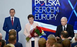 Eurowybory 2019: Sprawdź, kto dostał najwięcej głosów