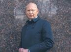 Mirosław Różański, fot. Maksymilian Rigamonti