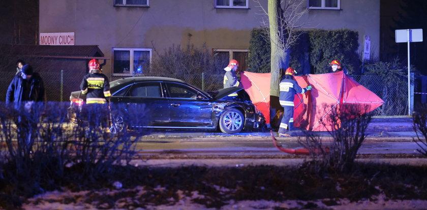 Co dalej ze śledztwem w sprawie wypadku premier Szydło? Jest decyzja