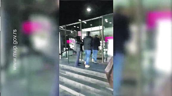 Spajić i Karić uhapšeni su po nalogu Višeg tužilaštva u Beogradu