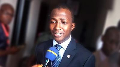 EFCC boss Bawa is 'hale and hearty' following slump
