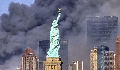 Udaremniono zamach. Terroryści chcieli zaatakować Nowy Jork!