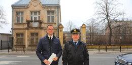 Będzie nowa komenda straży miejskiej