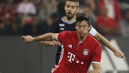 """""""Trudno sobie wyobrazić, co by się stało, gdyby z gry wypadł na dłużej Lewandowski"""""""