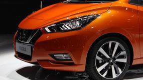 Nissan Micra - premiera nowej generacji (Targi Paryż 2016)