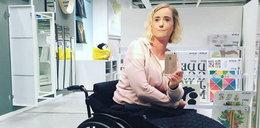 """Niepełnosprawna wyrzucona z fundacji. """"Tak się kończy niepopieranie PO"""""""