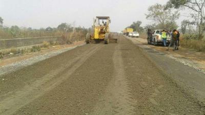 Northeast commission inaugurates bridge destroyed by Boko Haram in Adamawa