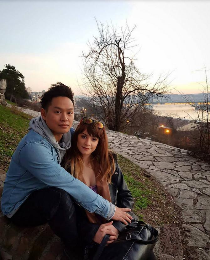 Marijana i Daniel žele nazad u Srbiju