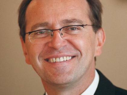 prof. zw. dr hab. Andrzej Kidyba, kierownik Katedry Prawa Gospodarczego i Handlowego na UMCS