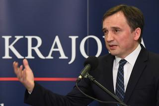 Ziobro: Nie wykluczamy, że na Jacka K. były wywierane naciski