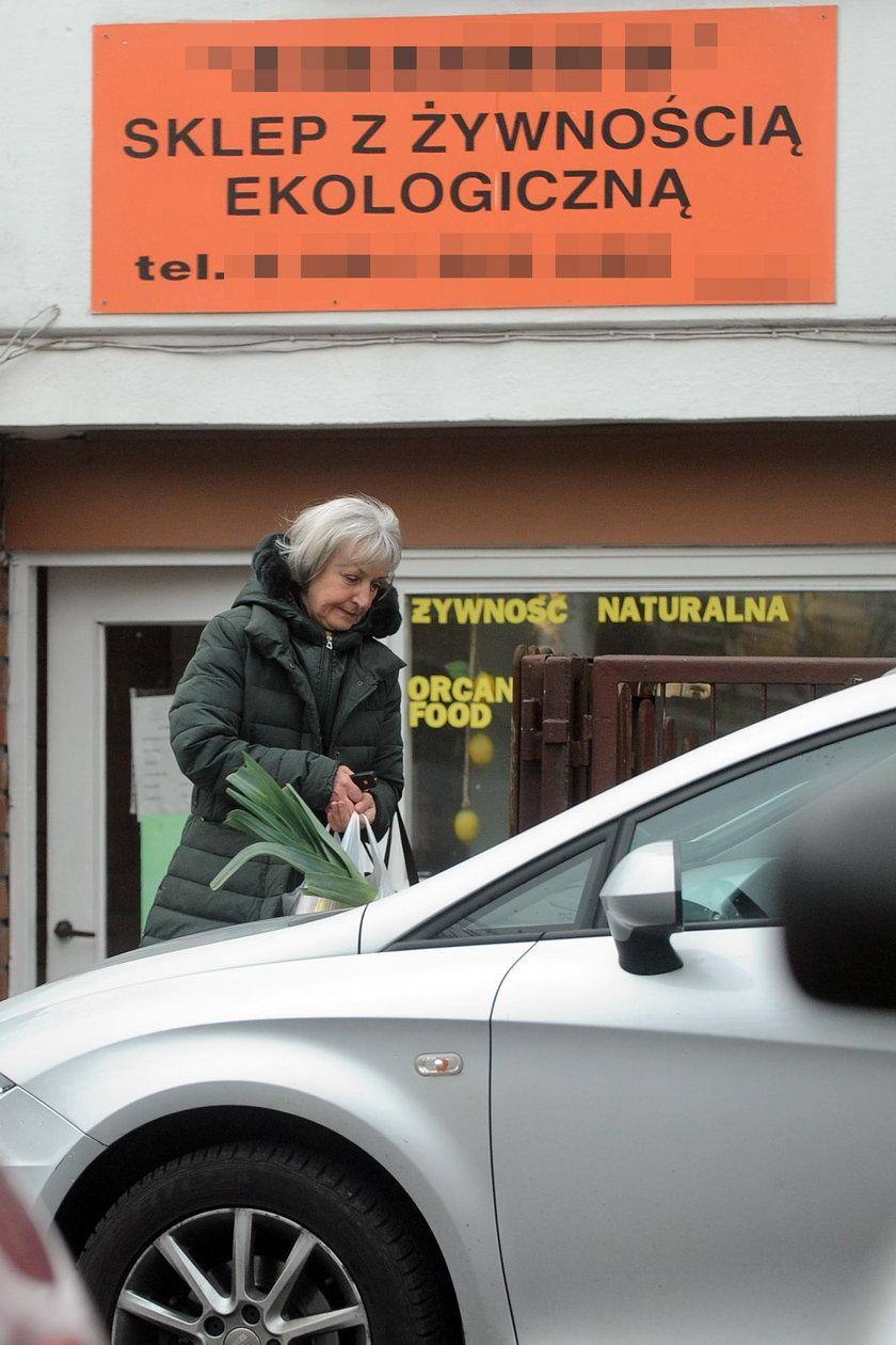 Maria Oleksy