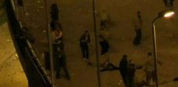 Tak strzelają do ludzi w Egipcie
