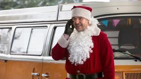 Tomasz Karolak: dorabiałem jako św. Mikołaj, żeby przeżyć