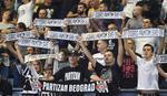 U prodaji karte za evropsku premijeru crno-belih košarkaša u Beogradu