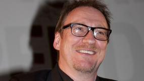 David Thewlis: angielski czarodziej w Krakowie