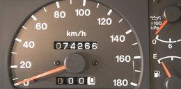 Jak poznać, że wciskają ci auto z przekręconym licznikiem?